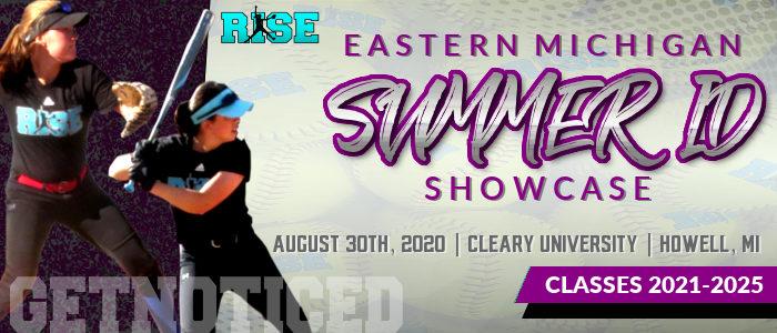 Eastern Michigan Summer ID Showcase