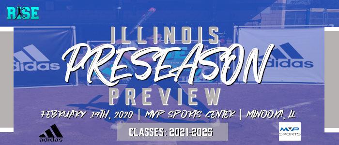 Illinois Preseason Preview