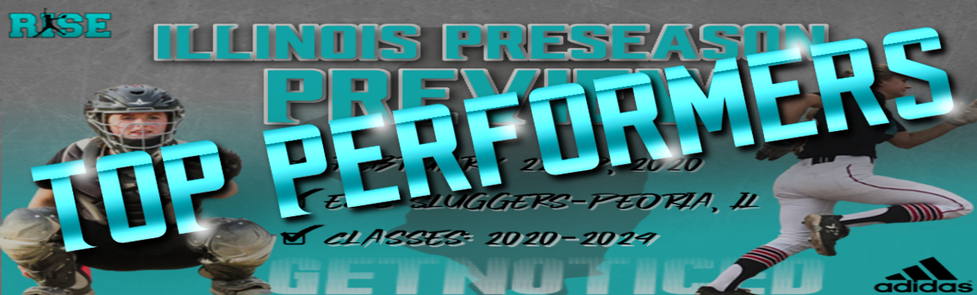 "Illinois Preseason Preview ""TOP PERFORMERS"""