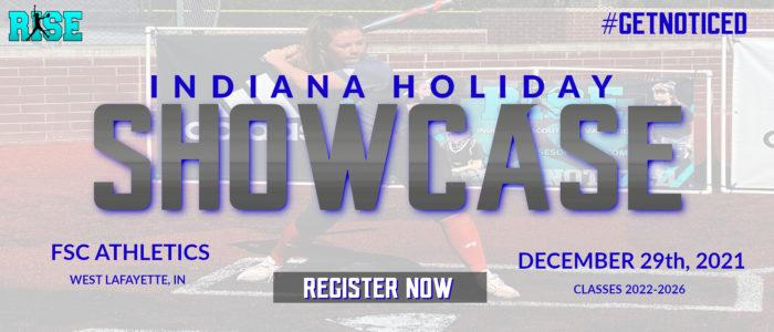 Indiana Holiday Showcase