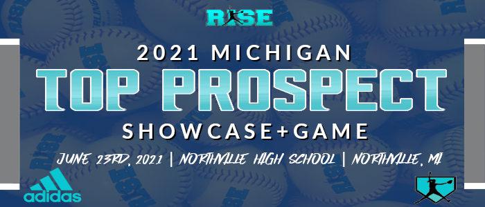 Michigan TOP PROSPECT Showcase + Game