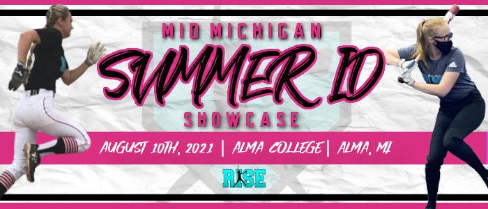Mid Michigan Summer ID Showcase
