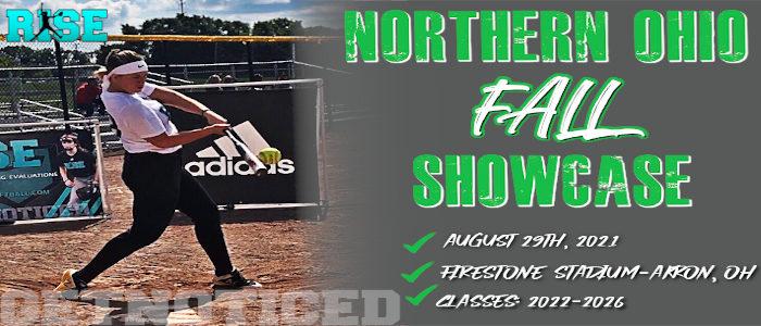 Northern Ohio Fall Showcase