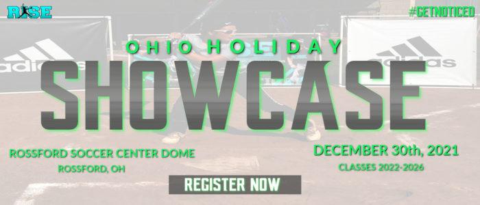 Ohio Holiday Showcase