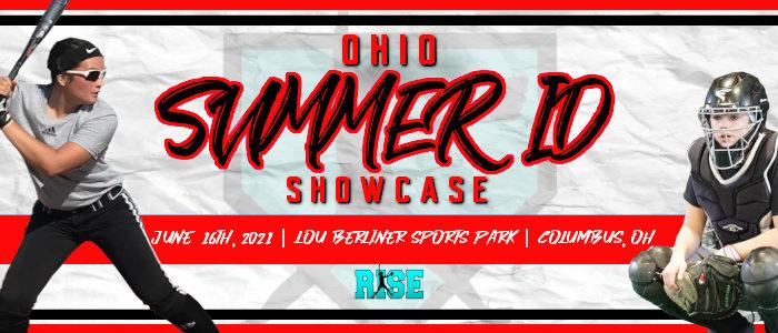 Ohio Summer ID Showcase
