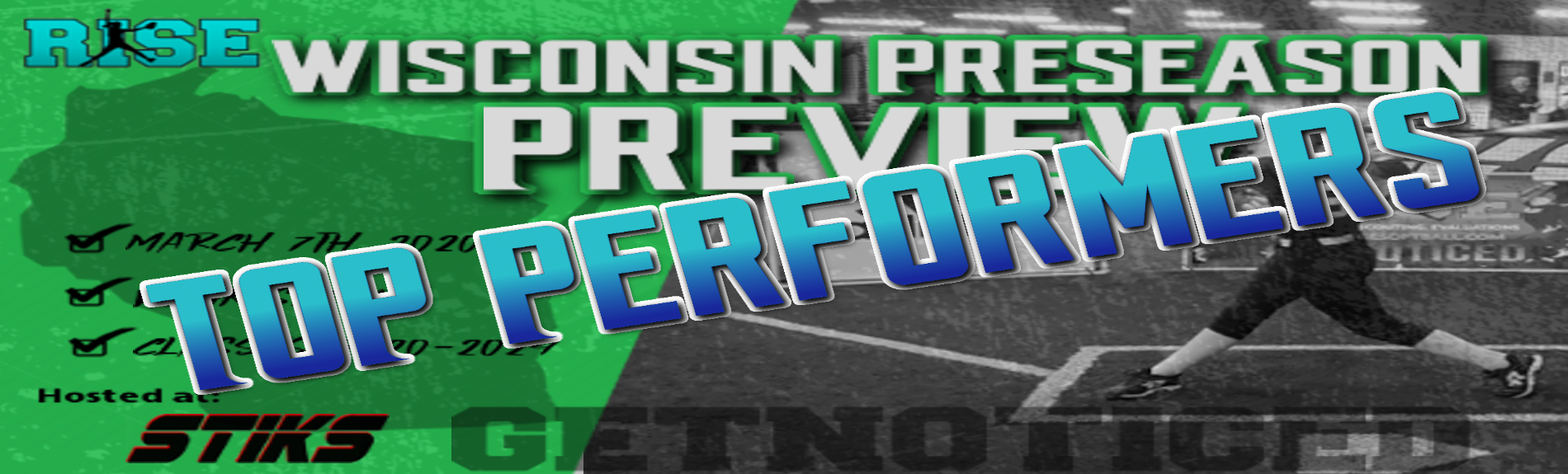 "Wisconsin Preseason Preview ""TOP PERFORMERS"""