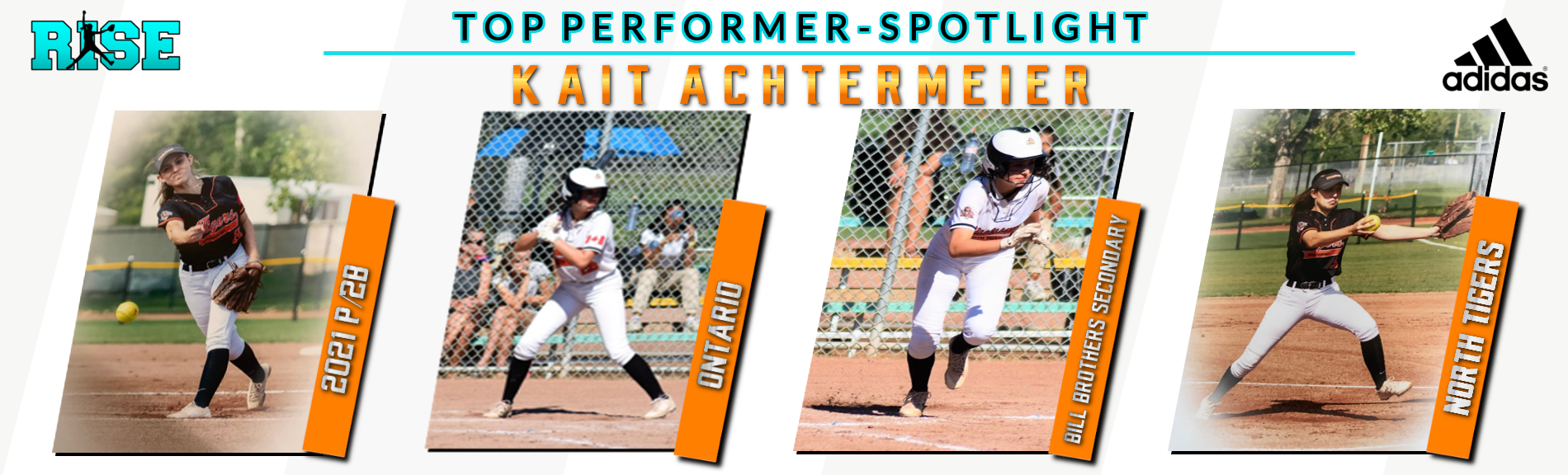 Top Performer -Spotlight