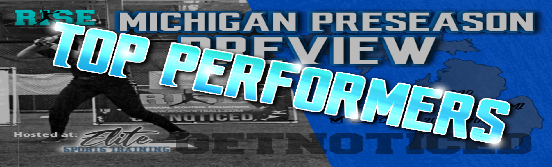 "Michigan Preseason Preview ""TOP PERFORMERS"""