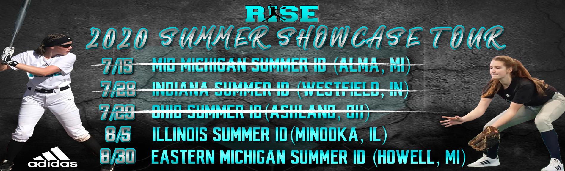 2020 RISE-Summer Showcase Tour