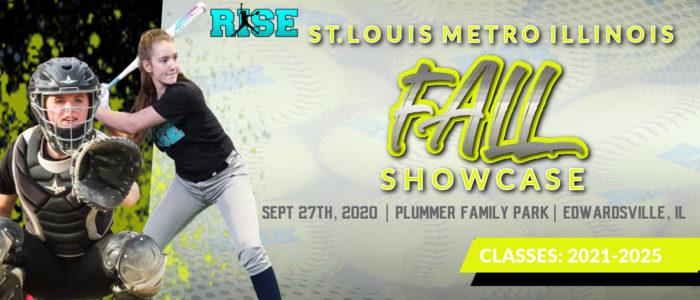 St. Louis Metro Illinois Fall Showcase