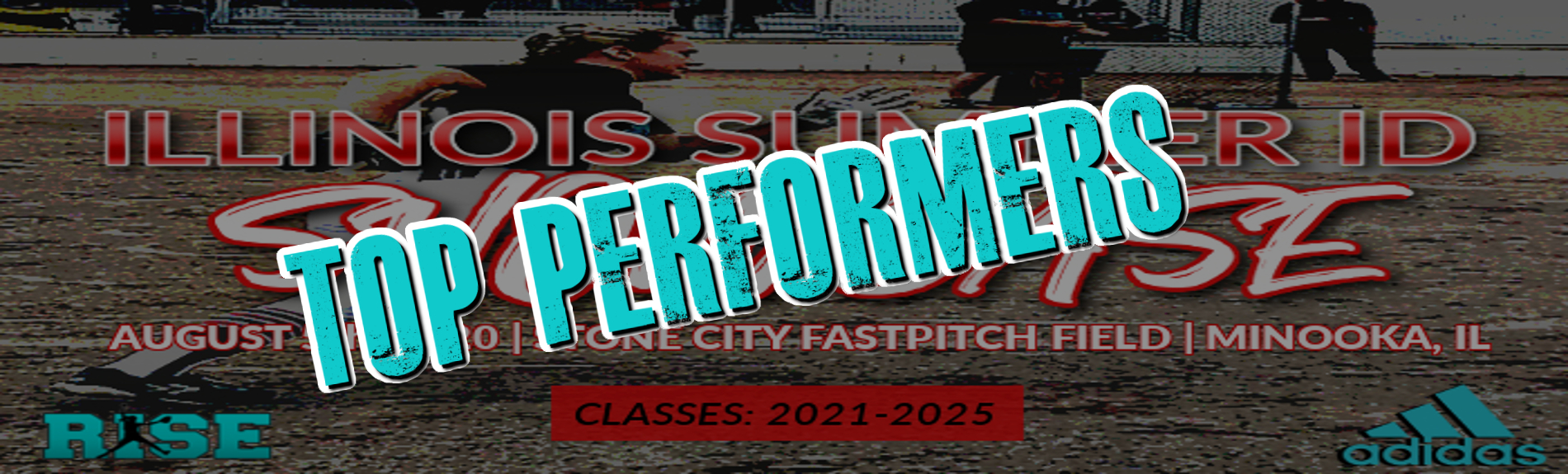"Illinois Summer ID Showcase ""TOP PERFORMER"""