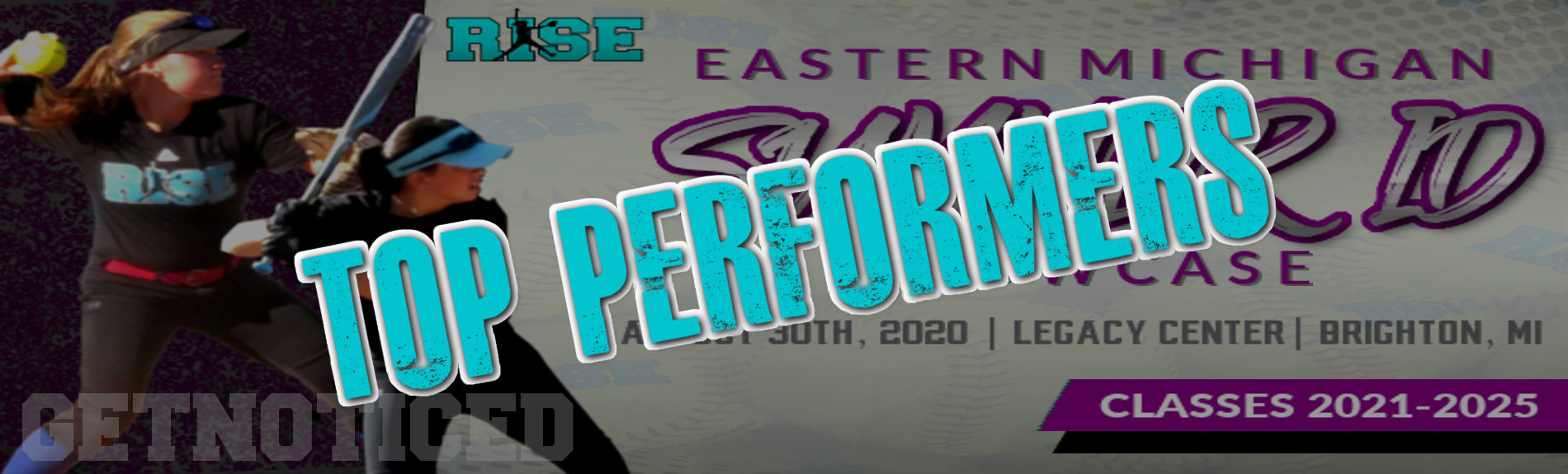 "Eastern Michigan Summer ID Showcase ""TOP PERFORMERS"""