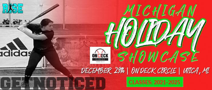 Michigan Holiday Showcase