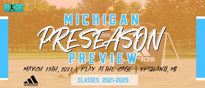 Michigan Preseason Preview