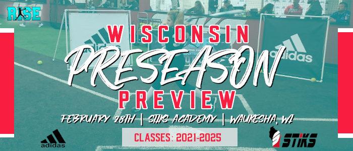 Wisconsin Preseason Preview
