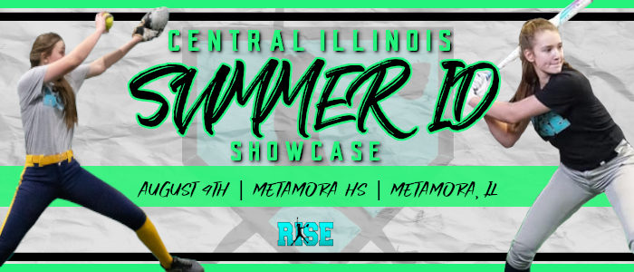 Central Illinois Summer ID Showcase