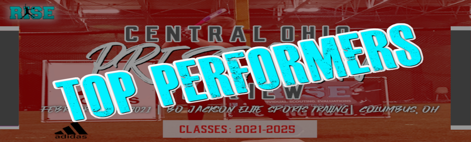 "Central Ohio Preseason Preview ""TOP PERFORMERS"""