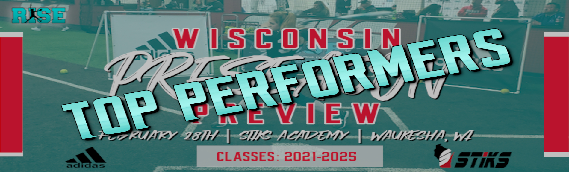 "Wisconsin Preseason Preview ""TOP PERFORMERS"""