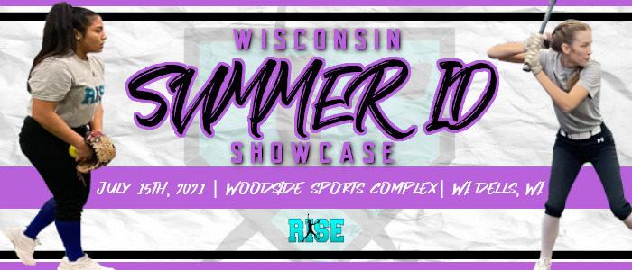 Wisconsin Summer ID Showcase
