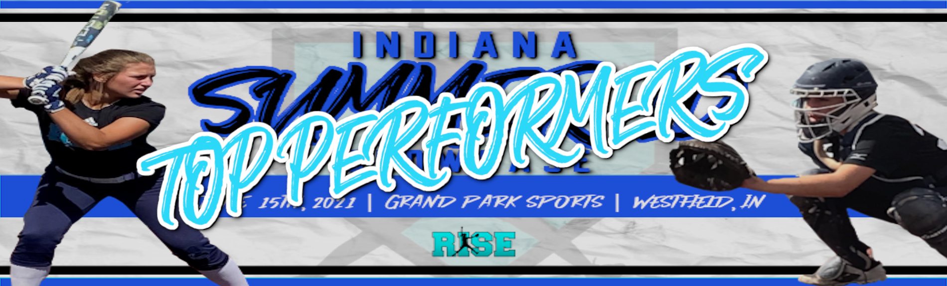 """Indiana Summer ID Showcase """"TOP PERFORMERS"""""""