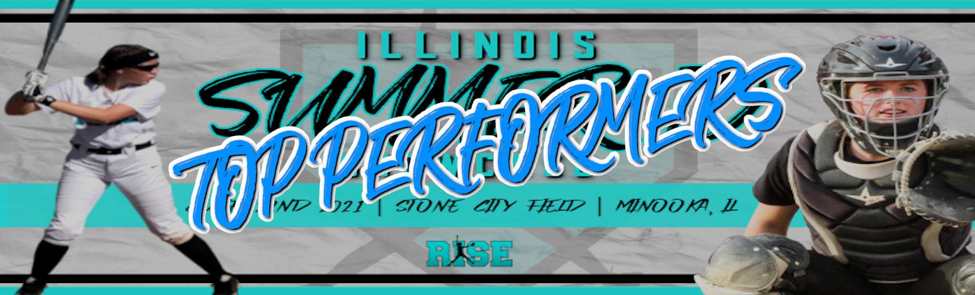 """Illinois Summer ID Showcase """"TOP PERFORMERS"""""""