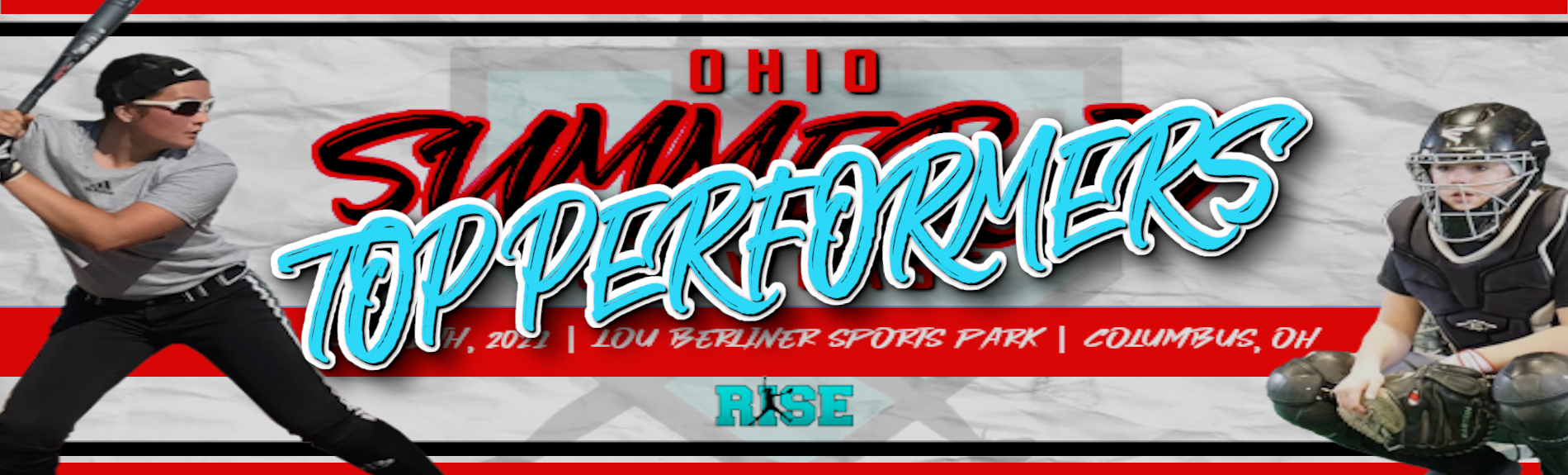 "Ohio Summer ID Showcase ""TOP PERFORMERS"""