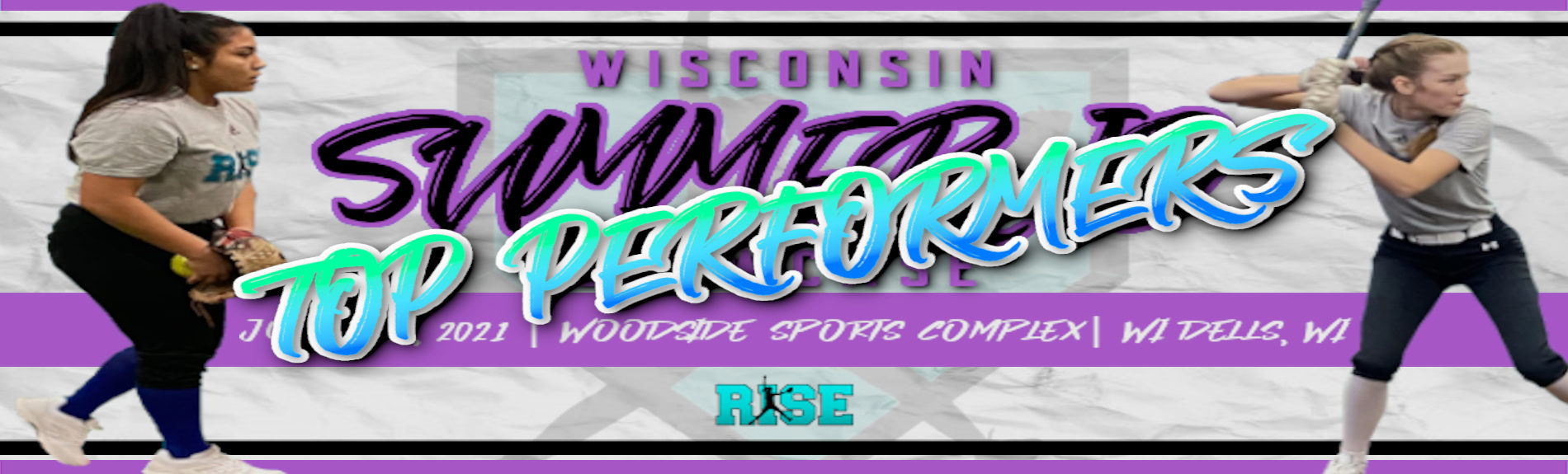 """Wisconsin Summer ID Showcase """"TOP PERFORMERS"""""""